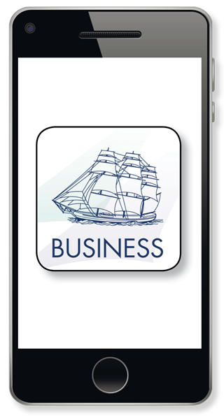 Find smart phone apps for Martha's Vineyard Bank!